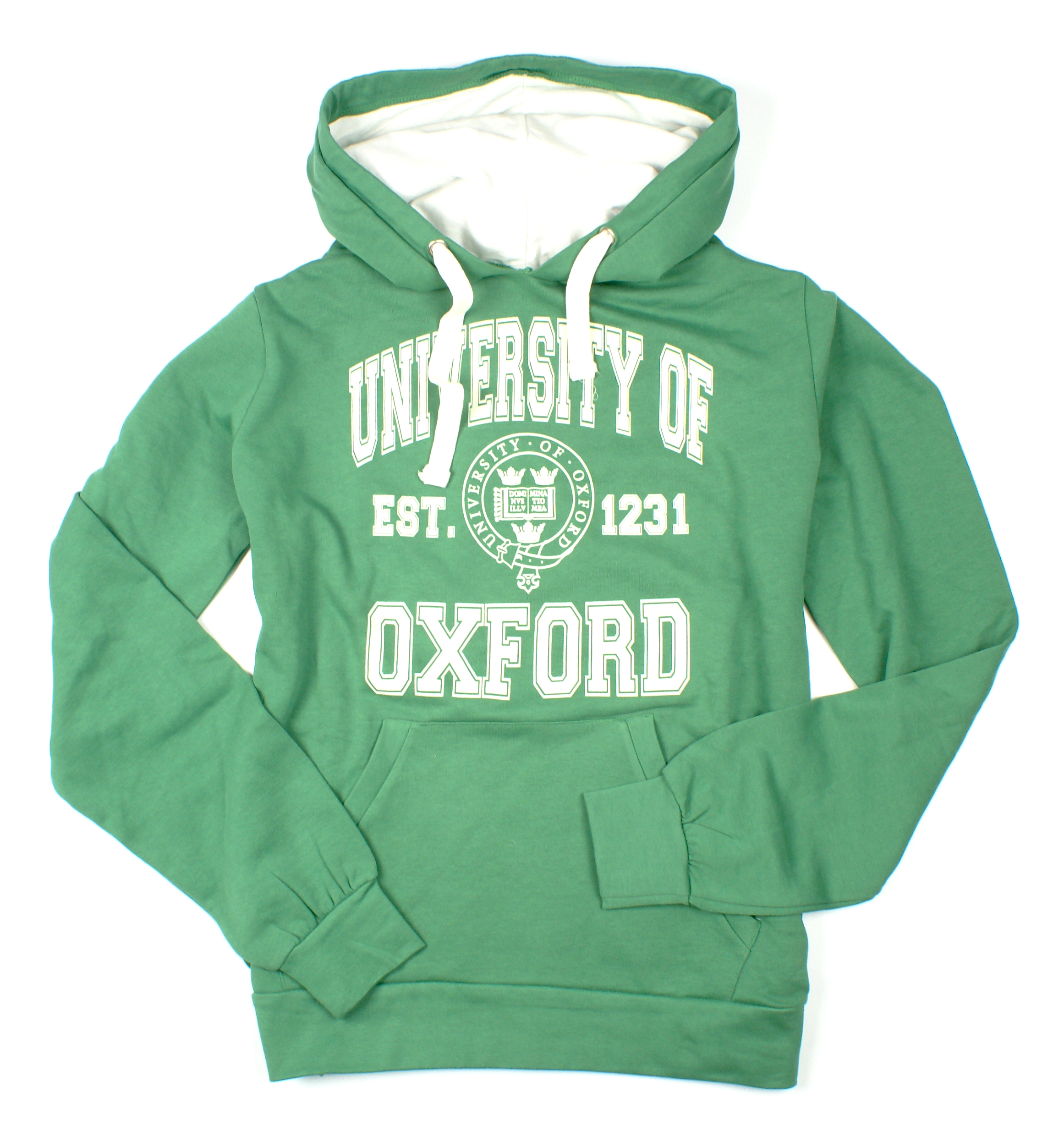 Shop our collection of college team hoodies and sweatshirts in men's, women's and kids' sizes and styles today and find the perfect one for any fan you're shopping for. There is no better way to gear up for your school's games and the colder weather than with a new NCAA college hoodie or sweatshirt from Fanatics.